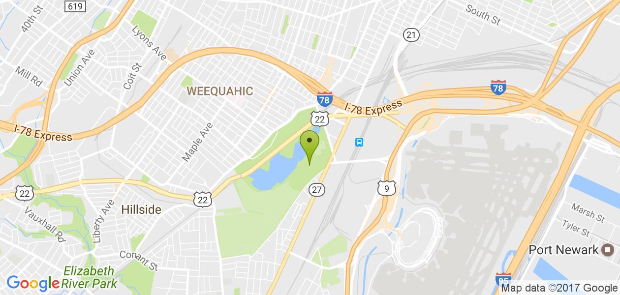Weequahic Park