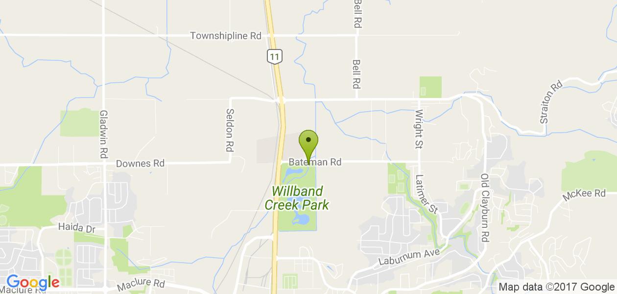 Willband Creek Park