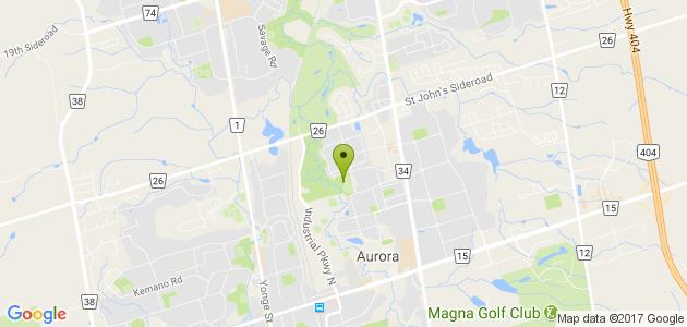 Aurora Community Arboretum