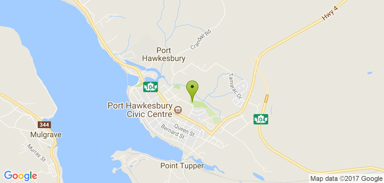 Port Hawkesbury