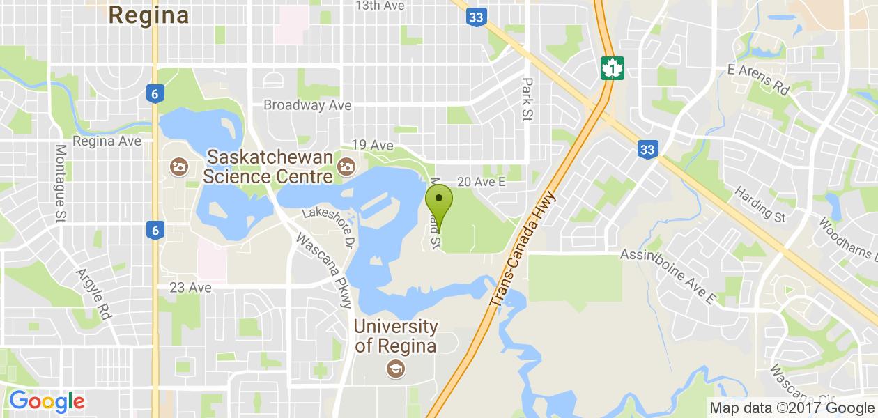 Douglas Park Area