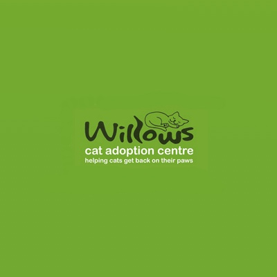 Willows cat cafe logo