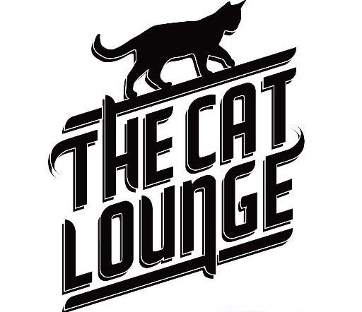 The cat lounge nz logo