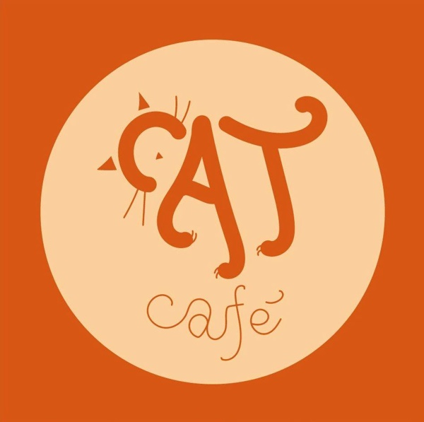 Catcafe hungary logo