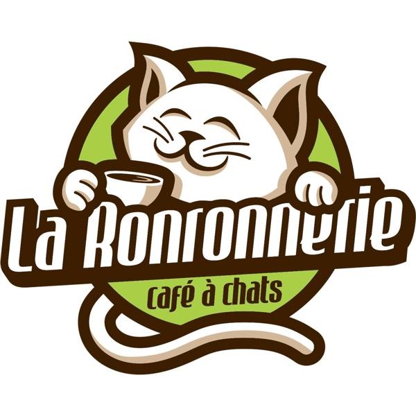 Ronron logo
