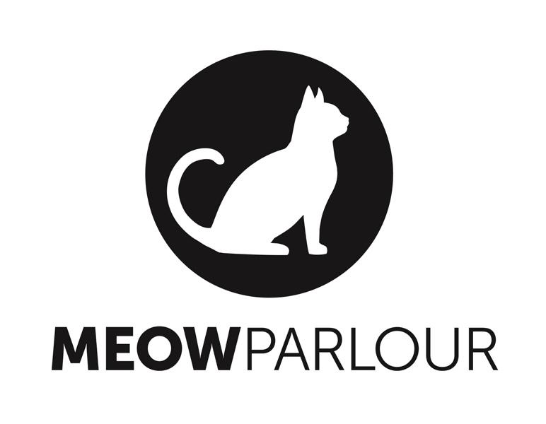 Meow parlour logo