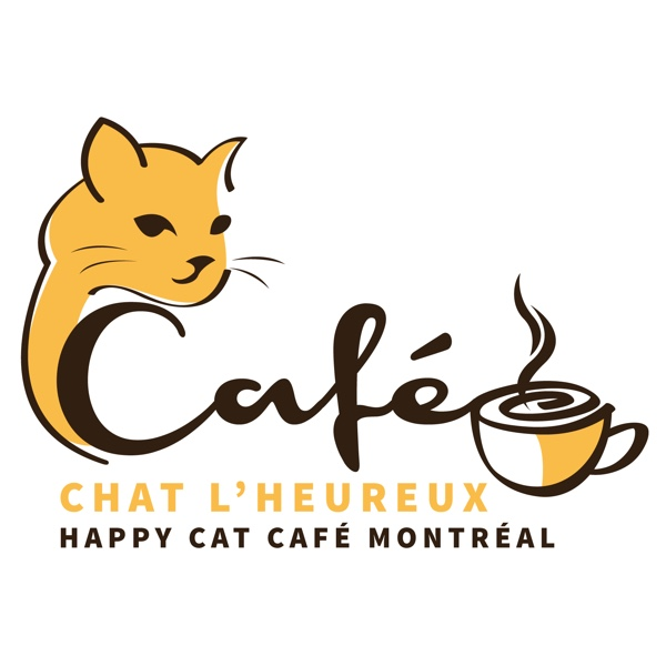 Happy cat cafe montreal