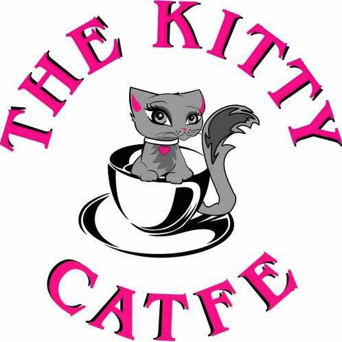 The kitty catfe logo