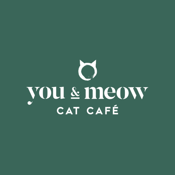 You and meow logo
