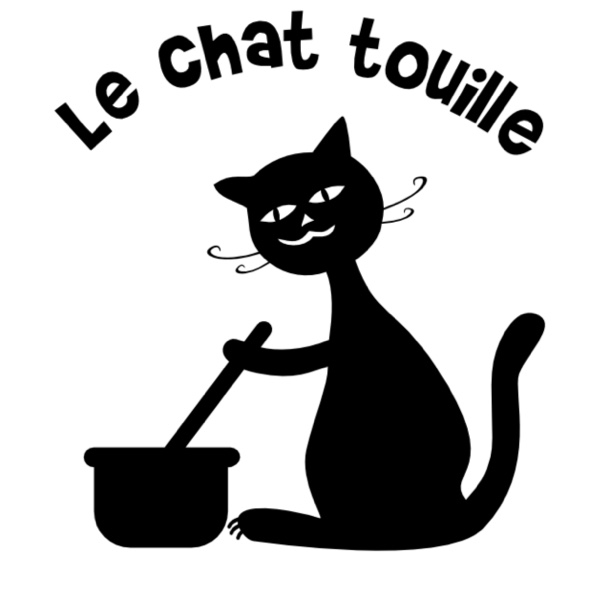 Le chat touille logo