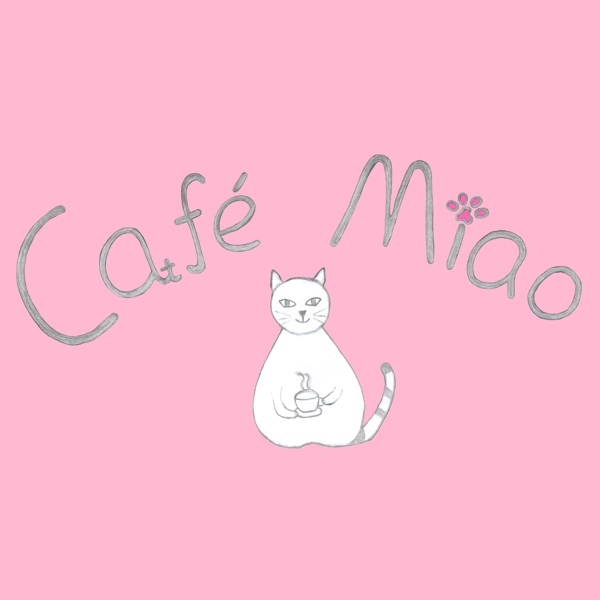 Cafe miao logo
