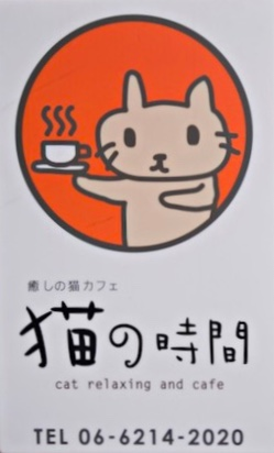 Cat time cafe