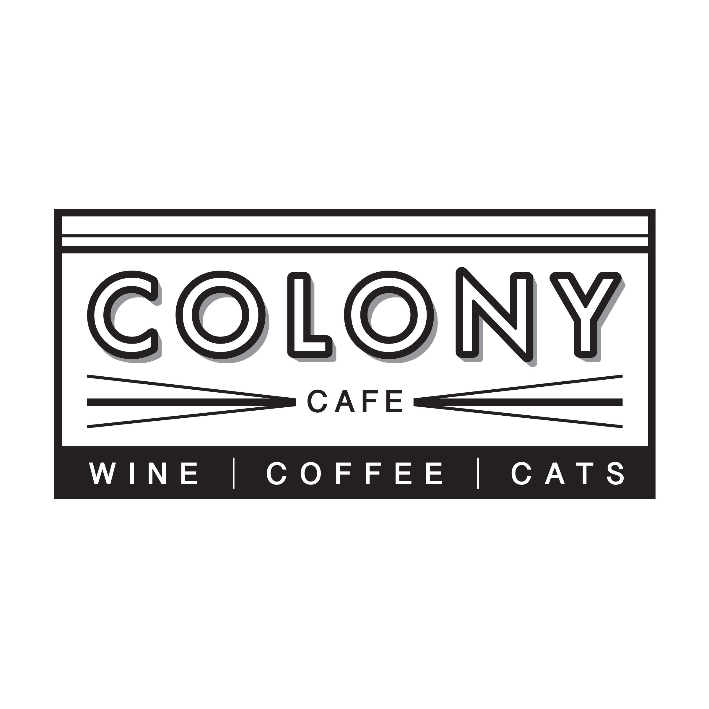 Colony cat cafe