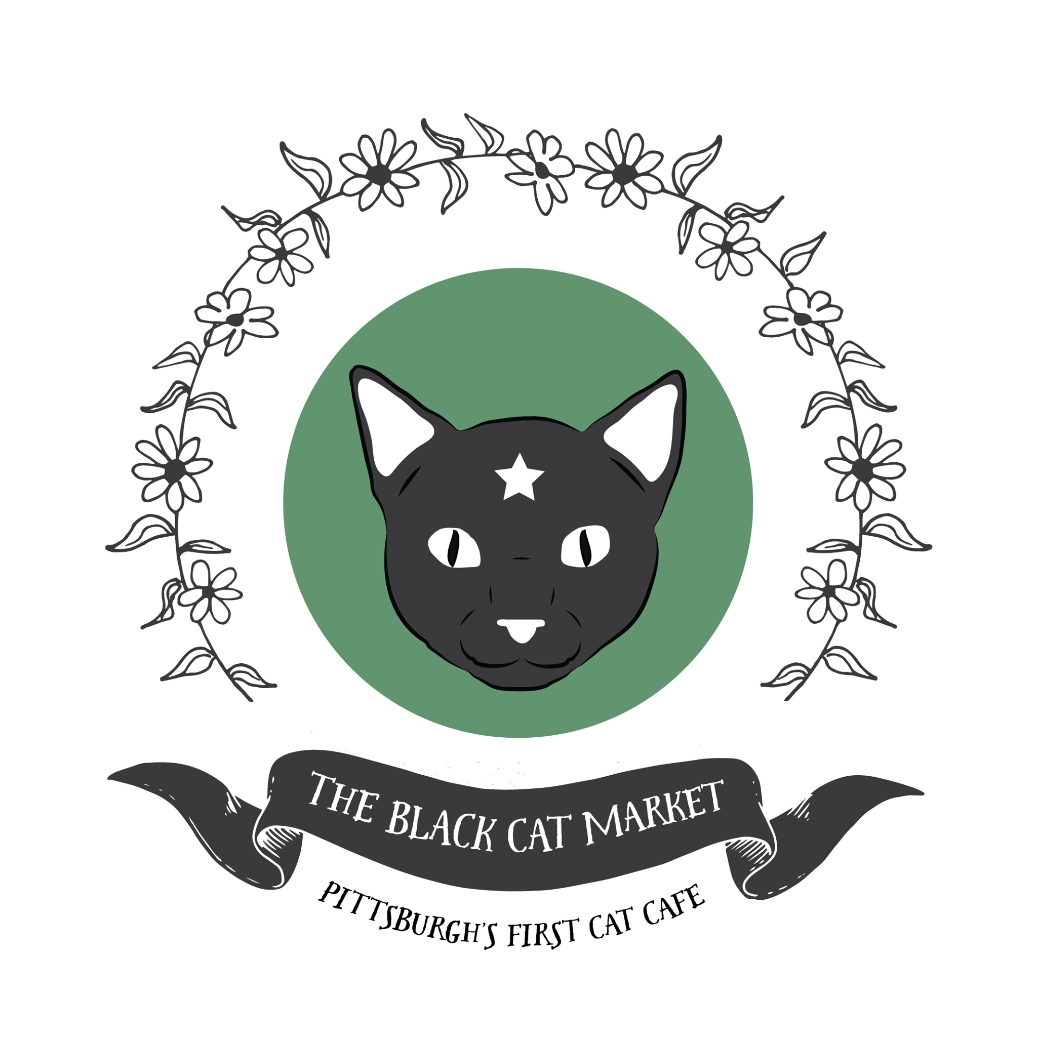 The black cat market