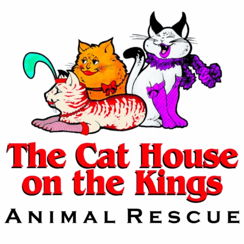 The cat house on the kings