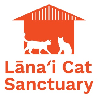 Lanai cat santuary