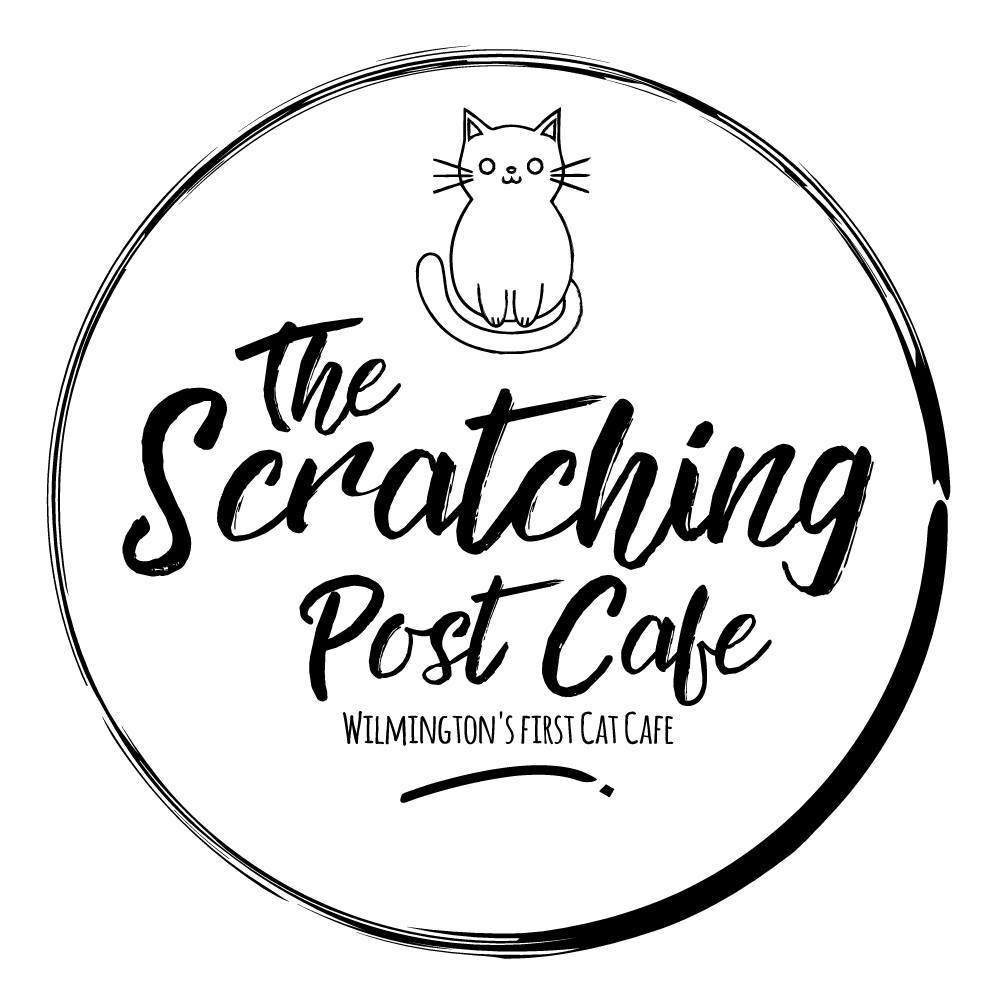 The scratching post cafe