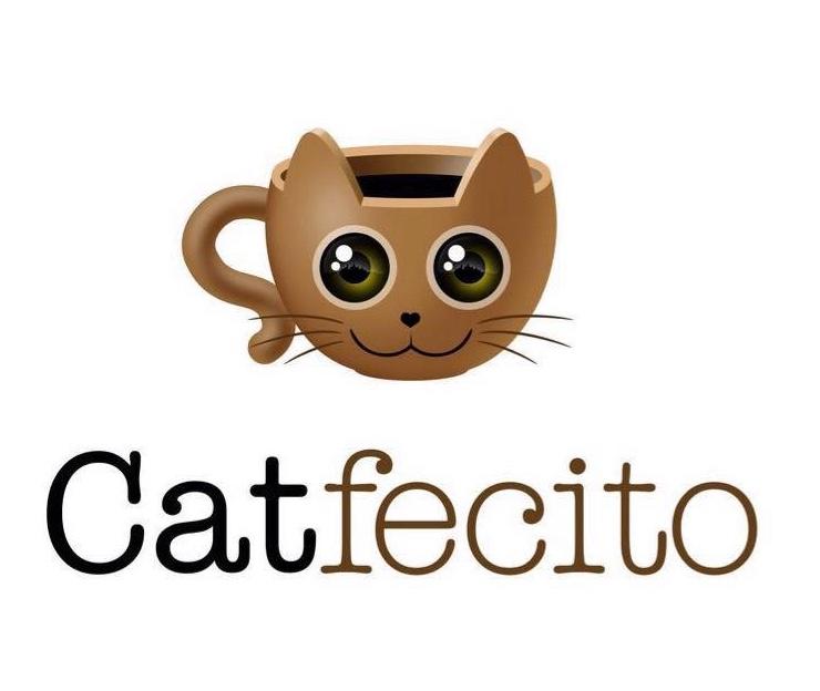 Catfecito logo