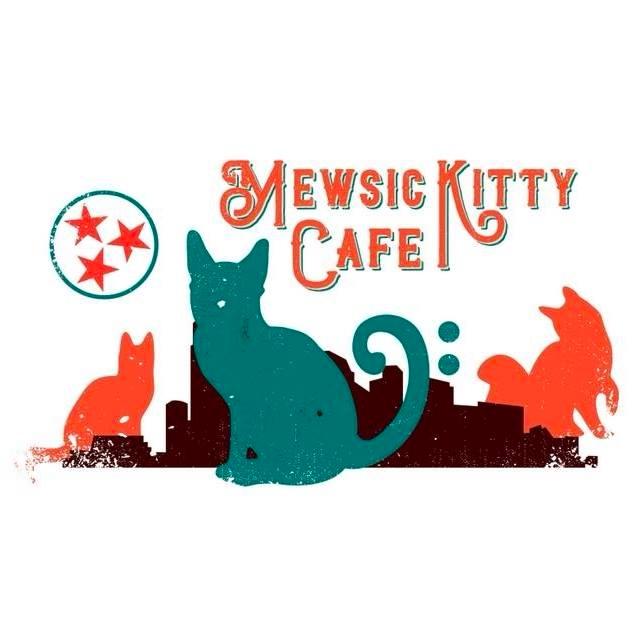 Mewsic kitty