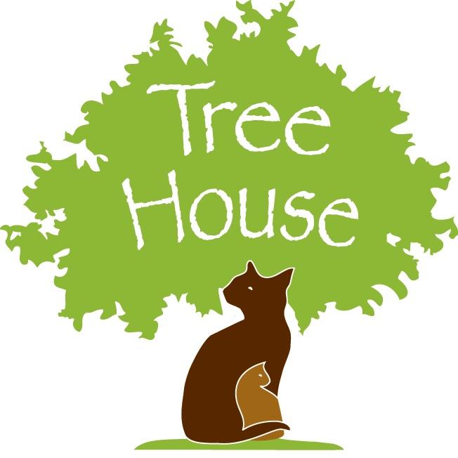 Tree house humane society logo