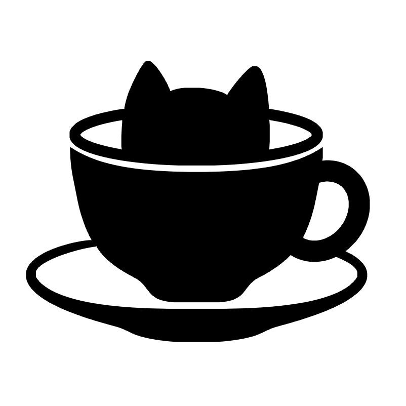 Kattencafe%cc%81 kat   schotel