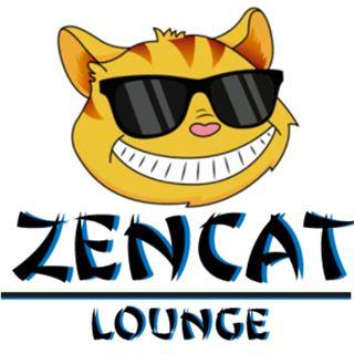 Zencat lounge