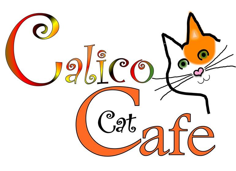 Calico cat cafe