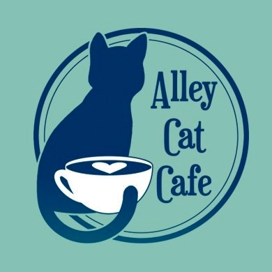 Alley cat cafe
