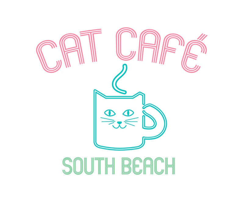 Cat cafe south beach