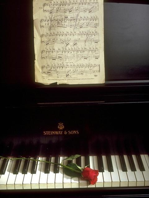 The Expressive Piano - Curriculum