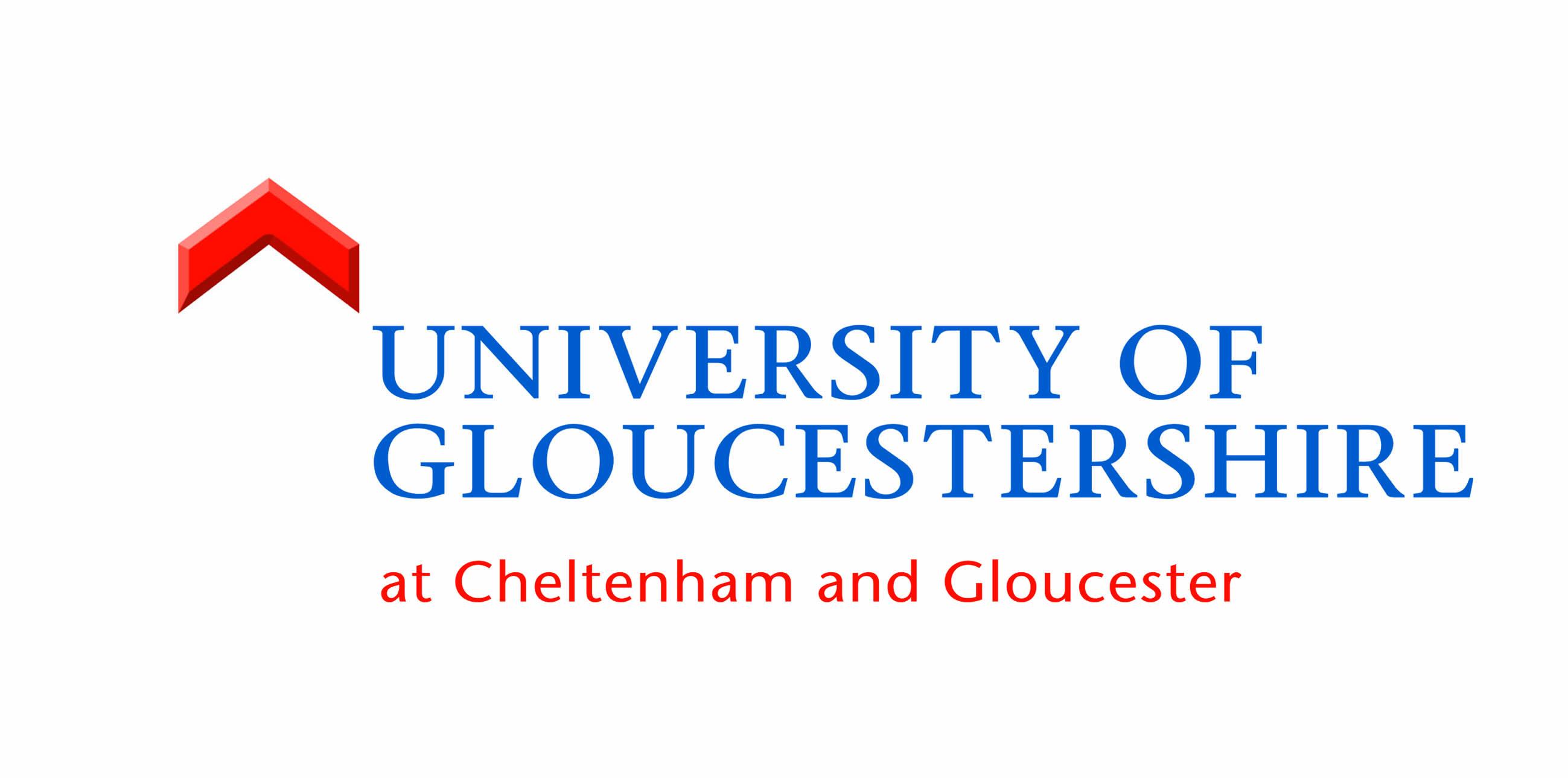 University of Gloucestershire Logo