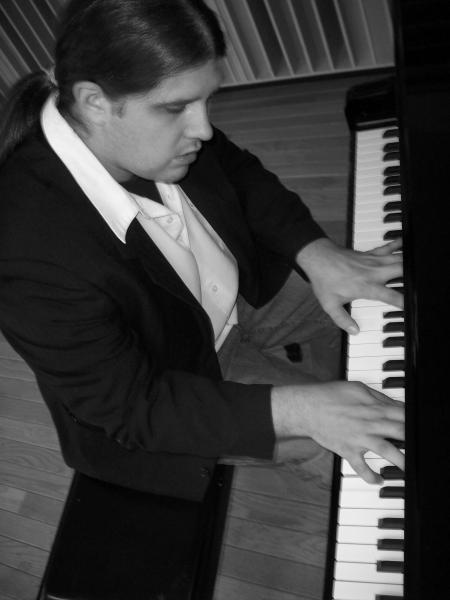 Piano teacher in Palos Hills Illinois