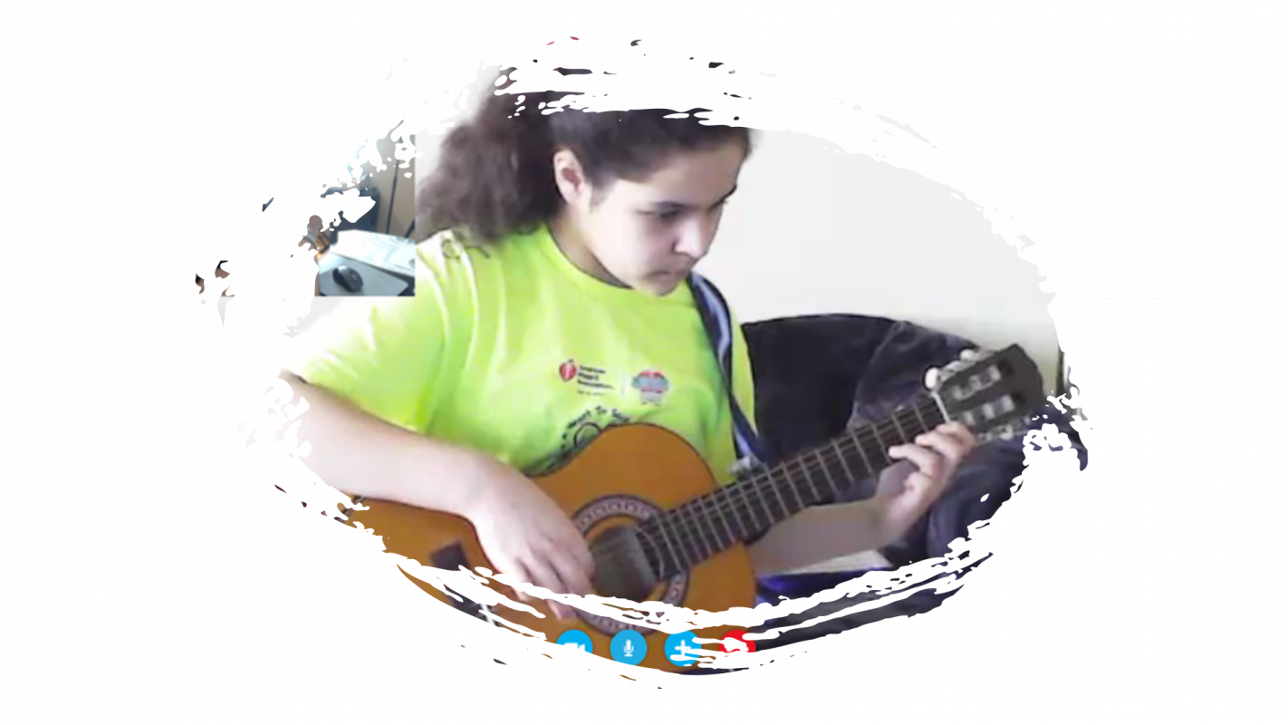 Guitar Lessons at McMusic Lessons & Performances