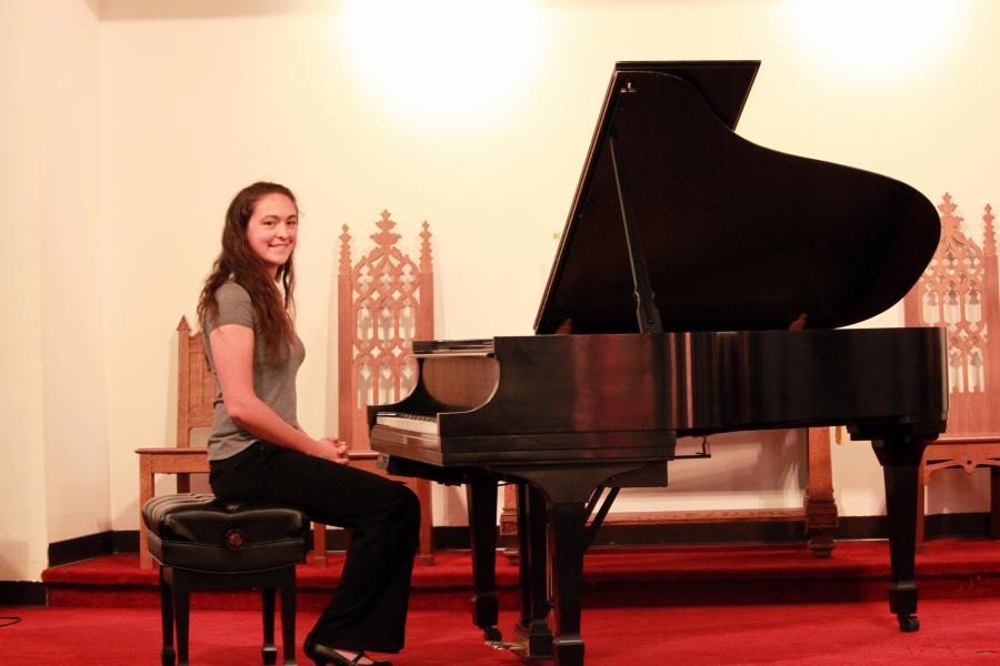 2011 RVMTA Scholarship Winner