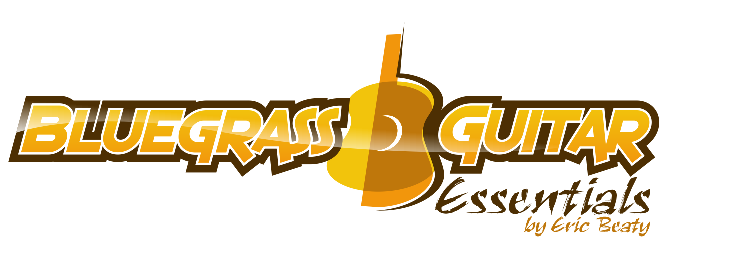 Bluegrass Guitar Essentials logo