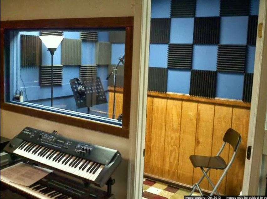Awesome Peninsula Music Recording Studio Largest Home Design Picture Inspirations Pitcheantrous