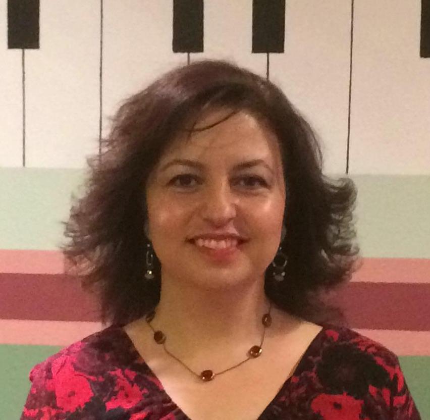 Shiva Music Academy - Teacher Bio
