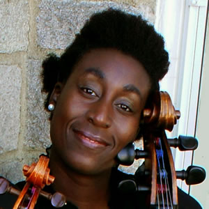 Marshunda Smith, Music Teacher and Tutor, Cellist