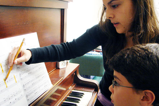 the extramusical effects of music lessons The significance of music in early significance of music in early childhood education considerations extramusical effects of music.