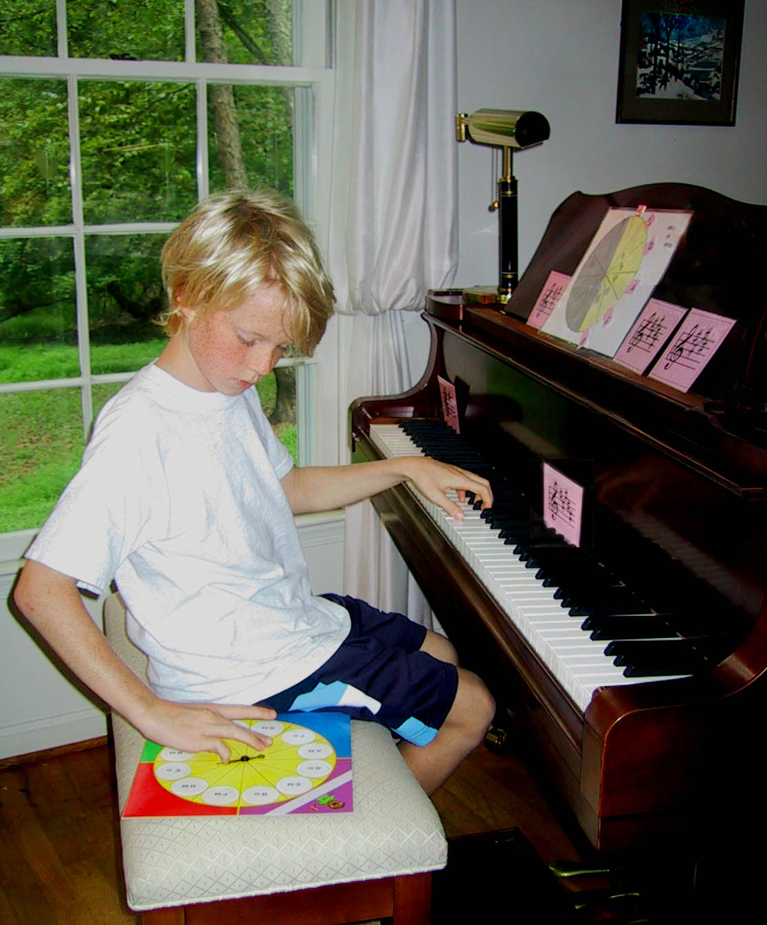 musicians helper The primary scholarships are for dance leaders and musicians a few work  jobs needed include: class musician, class helper, teen liaison, snack distributor ,.