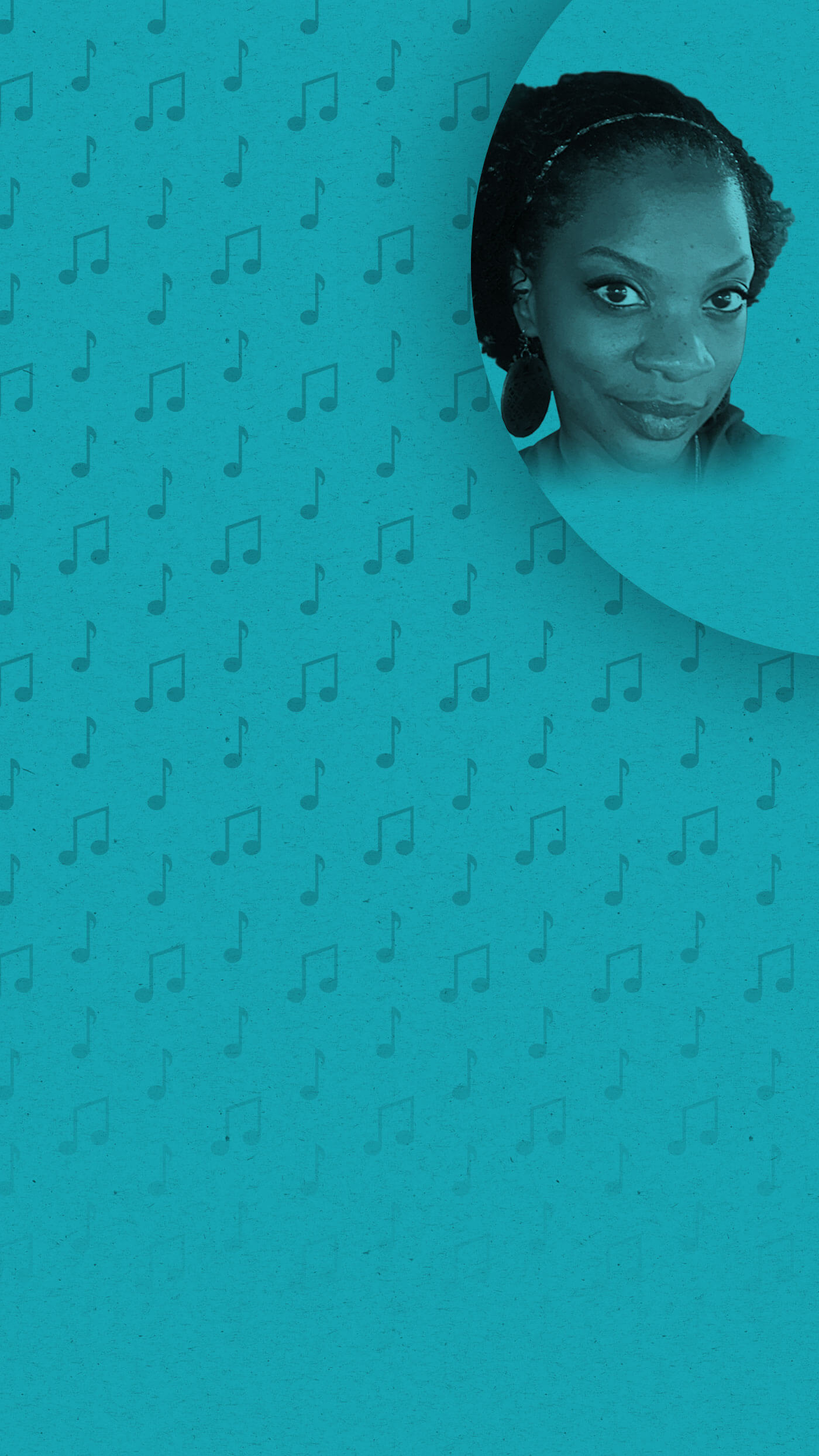 Check out educator LaVondia Menephee's #OneSmallThing – a school year playlist!