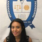 Rachel Ignacio