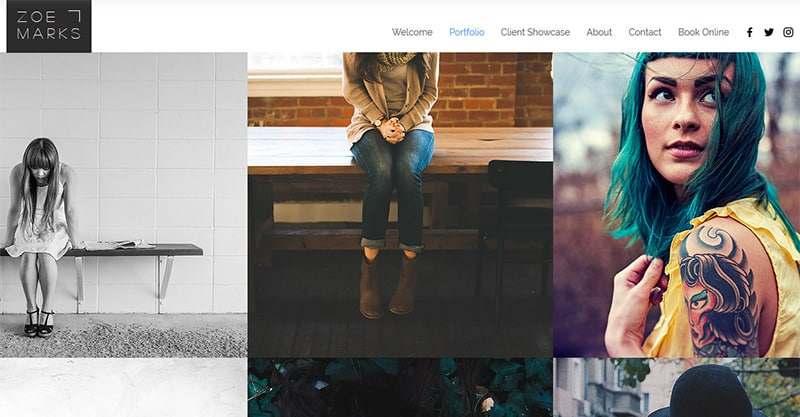 Photographers, How Can Create A Website For Your Photography Business