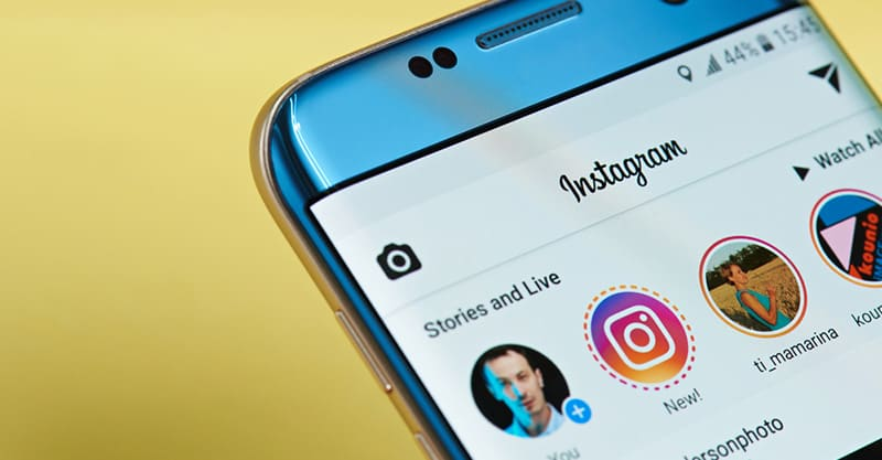 Use Instagram And Pinterest To Promote Your Artist Website
