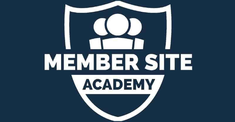 The Member Site Academy Review And Cost
