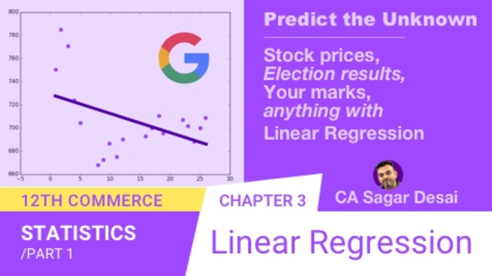 Chapter 3: Linear Regression