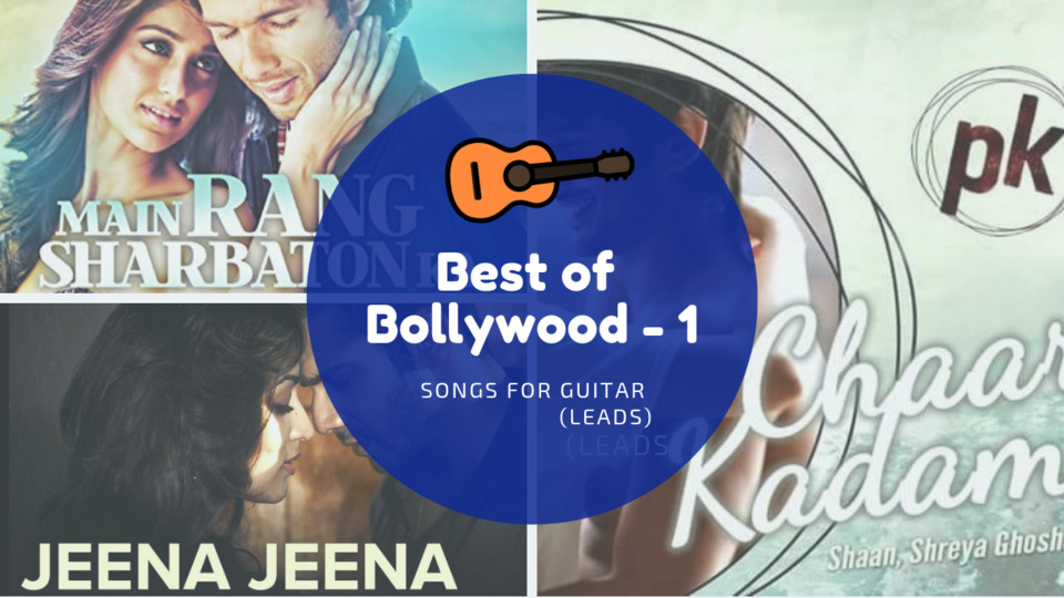 Best of Bollywood (1) : Leads