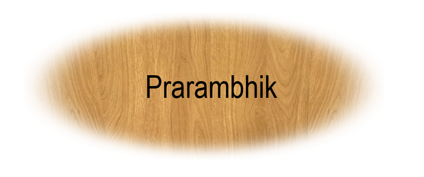 Exam Package - 1 (Prarambhik)