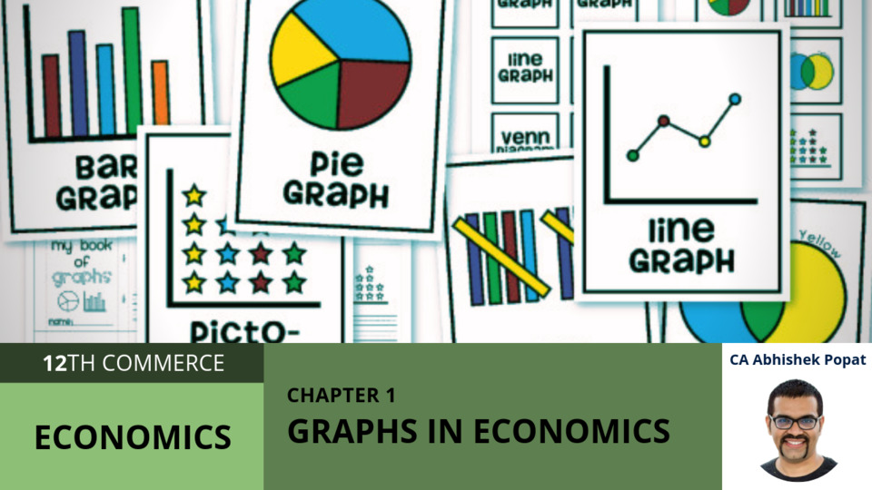 Chapter 1: Graphs in Economics