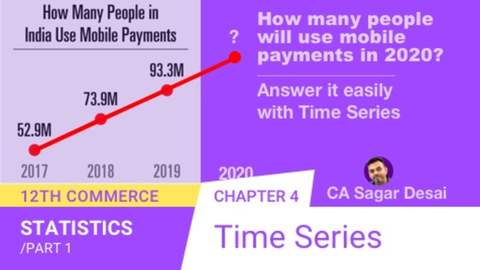 Chapter 4: Time Series